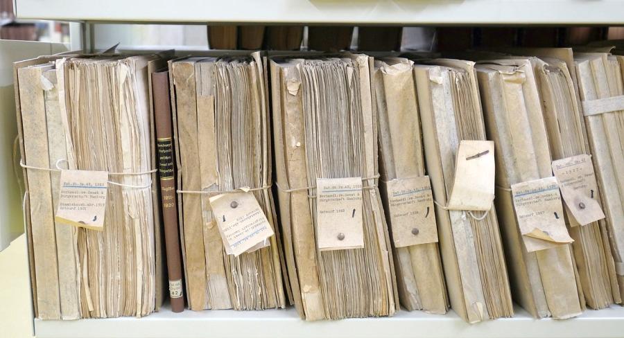 Archivage-documents