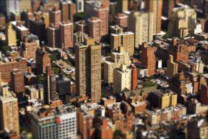 Immeubles-gratte-ciels-Etats-Unis